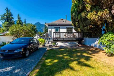 House for sale at 578 4th Ave Hope British Columbia - MLS: R2481005