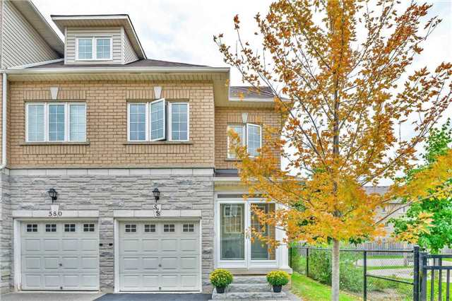Sold: 578 Candlestick Circle, Mississauga, ON