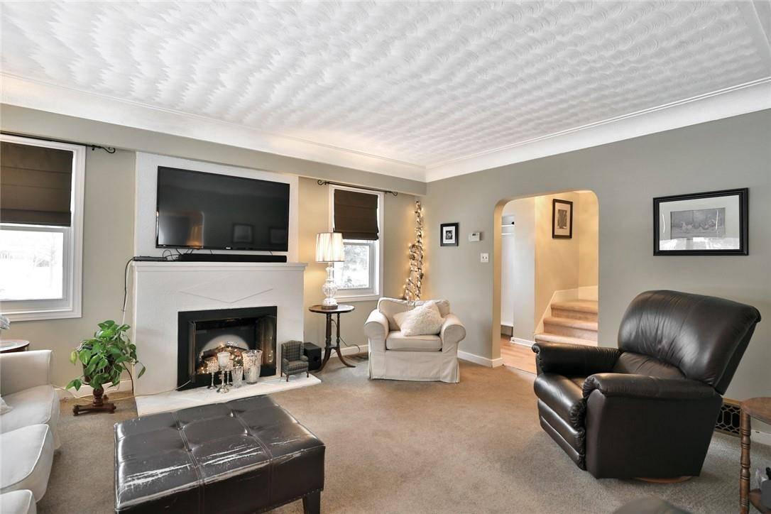 House for sale at 578 Clark Ave Burlington Ontario - MLS: H4070941