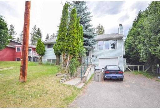House for sale at 578 Jones St Quesnel British Columbia - MLS: R2382567