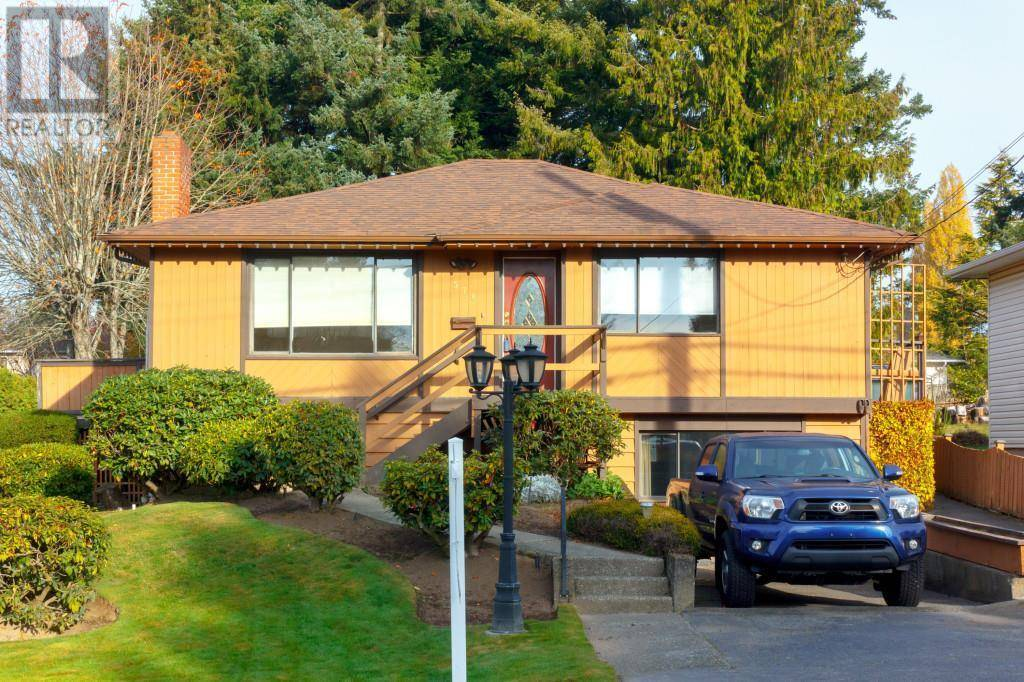 House for sale at 578 Kenneth St Victoria British Columbia - MLS: 417697