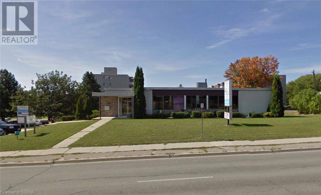 Commercial property for lease at 578 King St Midland Ontario - MLS: 231962