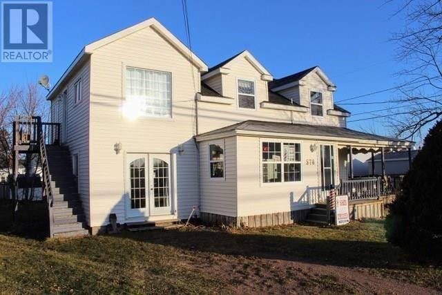 House for sale at 578 Main St Shediac New Brunswick - MLS: M126679
