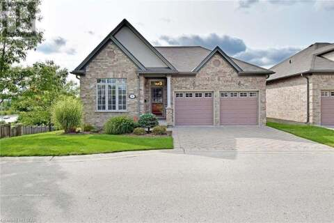 House for sale at 578 Mcgarrell Pl London Ontario - MLS: 40021911