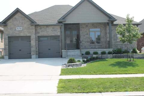 House for sale at 578 Morrison Cres Kincardine Ontario - MLS: X4949119