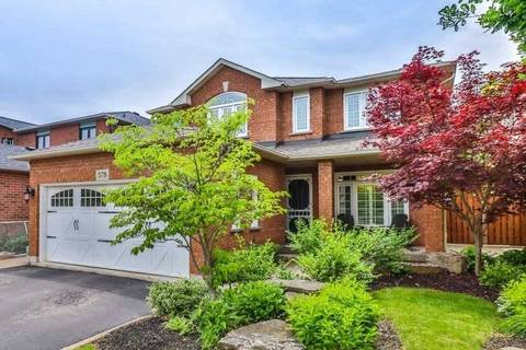 House for sale at 578 Phoebe Cres Burlington Ontario - MLS: W4493171