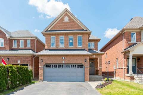 House for sale at 578 Plantation Gt Newmarket Ontario - MLS: N4821684