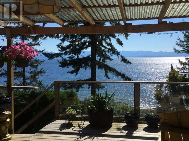 House for sale at 5780 Rd Rd Texada Island British Columbia - MLS: 13846
