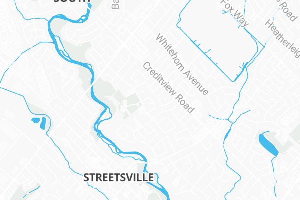 5780 Riverdale Crescent, Mississauga — For Sale @ $1,100,900