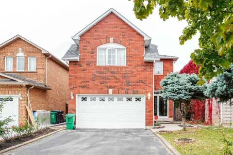 House for sale at 5780 Sidmouth St Mississauga Ontario - MLS: W4951255