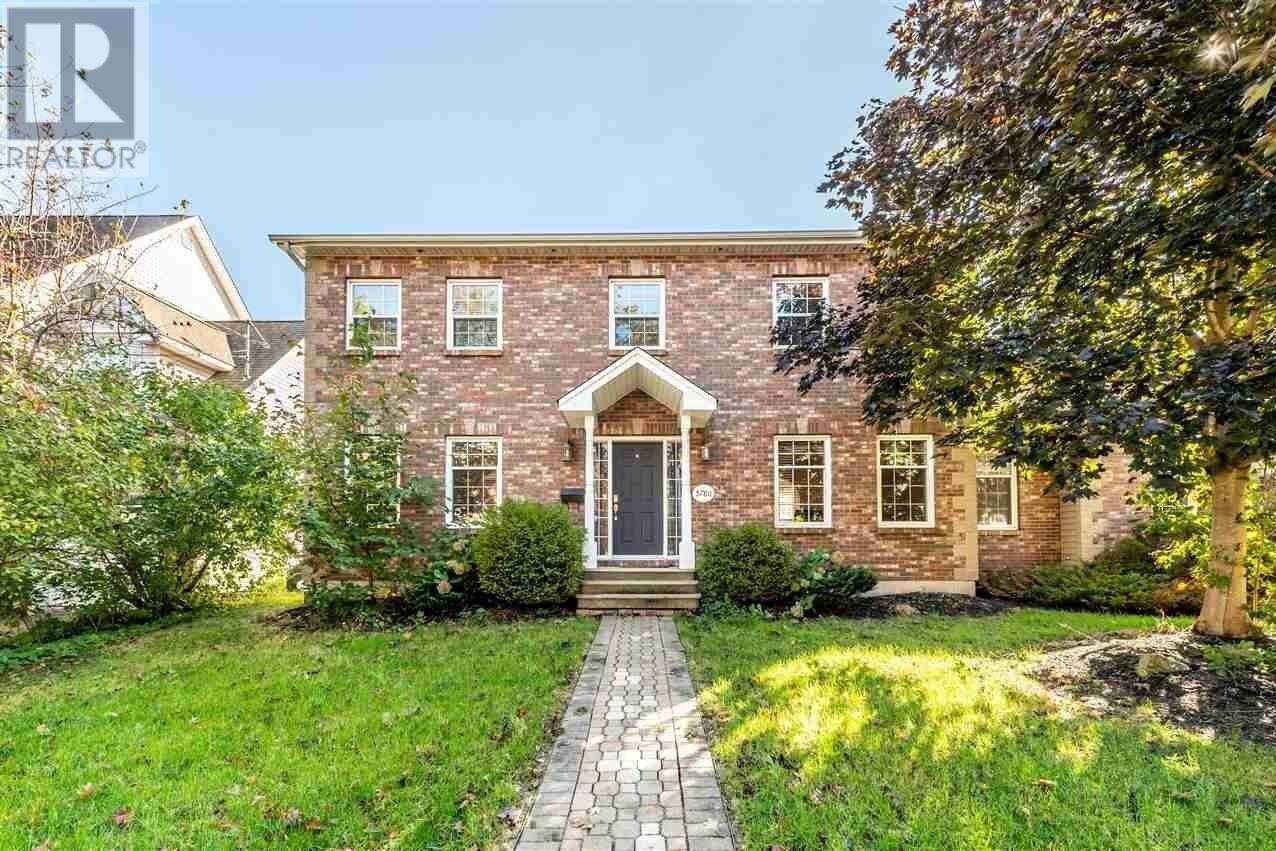 House for sale at 5780 Southwood Dr Halifax Nova Scotia - MLS: 202021948