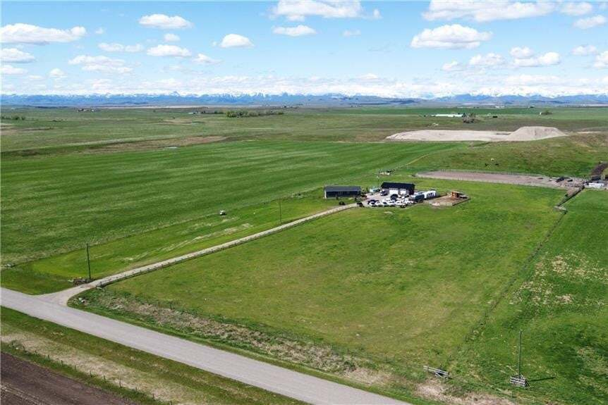 House for sale at 578061 64 St W Rural Foothills M.d. Alberta - MLS: C4292364