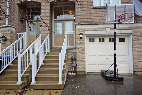 Townhouse for sale at 5781 Tiz Rd Mississauga Ontario - MLS: W4444177