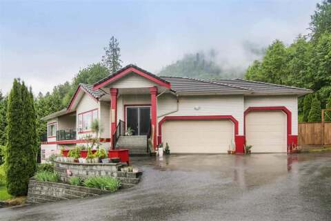House for sale at 5782 Jinkerson Rd Chilliwack British Columbia - MLS: R2464891