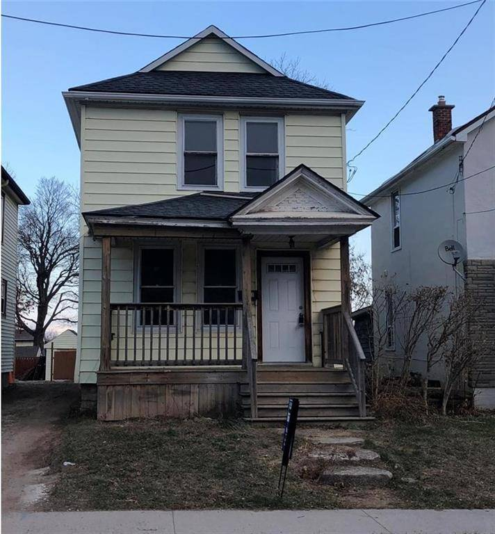 House for sale at 5783 Robinson St Niagara Falls Ontario - MLS: 30781328
