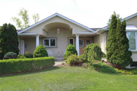 House for sale at 5785 18th Sdrd King Ontario - MLS: N4778034