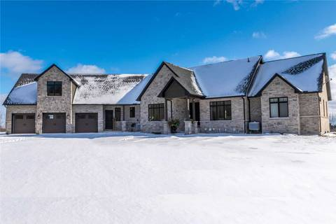 Residential property for sale at 5788 Escarpment Sdrd Caledon Ontario - MLS: W4667270