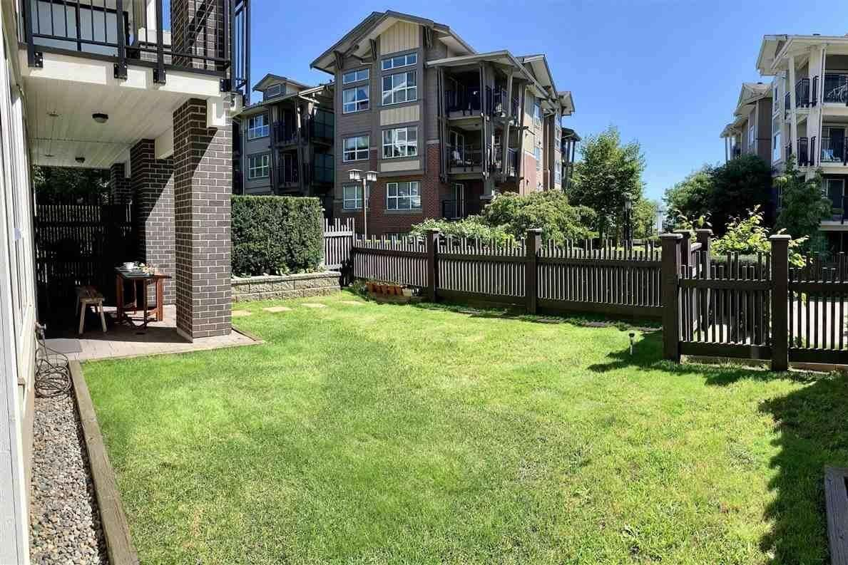 Apartment for rent at 5788 Sidley  Burnaby British Columbia - MLS: R2481030