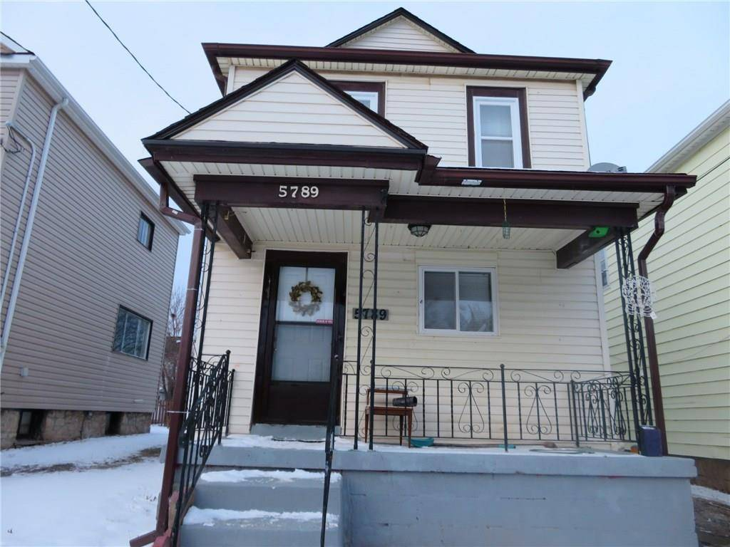 House for sale at 5789 Robinson St Niagara Falls Ontario - MLS: 30781893