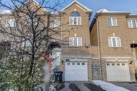 Townhouse for sale at 5789 Tiz Rd Mississauga Ontario - MLS: W4633293