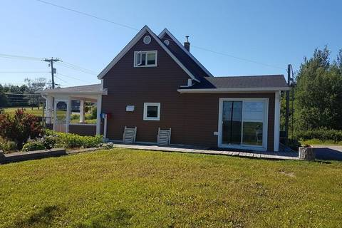 House for sale at 579 Beaulieu Mill  Drummond New Brunswick - MLS: NB009900