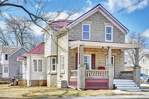 House for sale at 579 Boundary St Prescott Ontario - MLS: 1145898