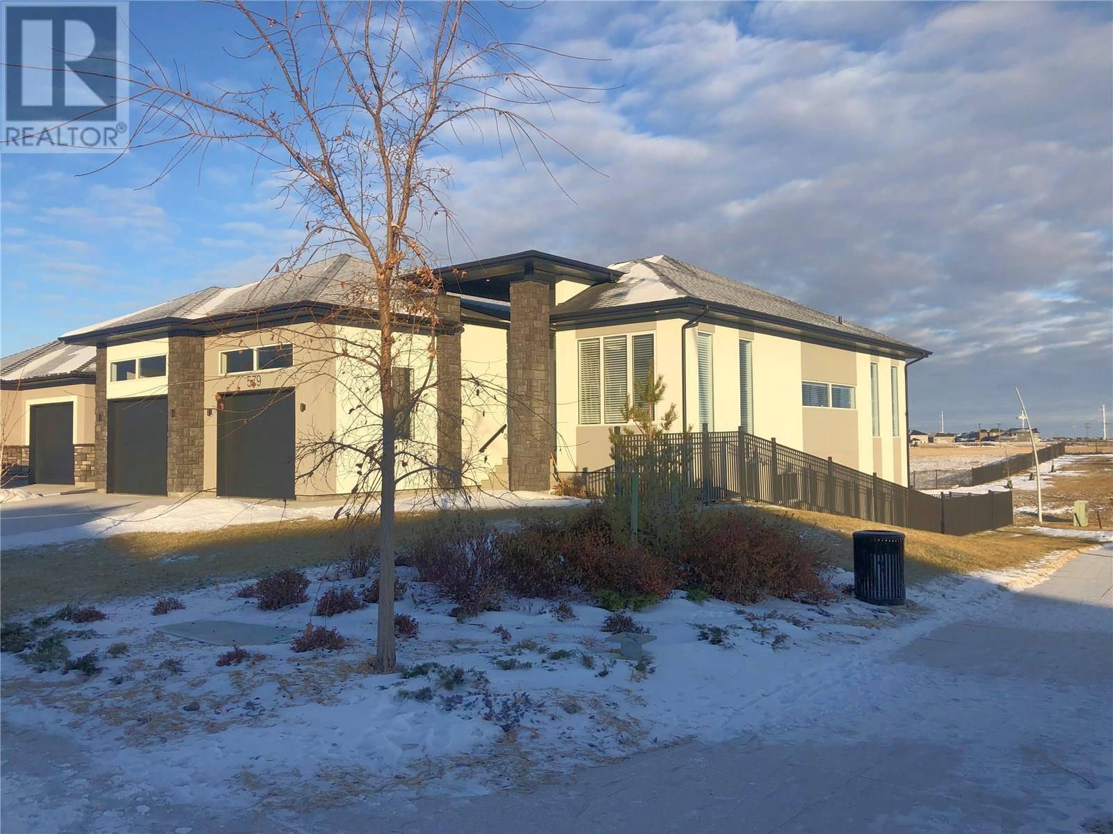 House for sale at 579 Boykowich Cres Saskatoon Saskatchewan - MLS: SK782886