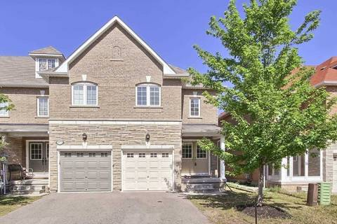 Townhouse for sale at 579 Candlestick Circ Mississauga Ontario - MLS: W4544954
