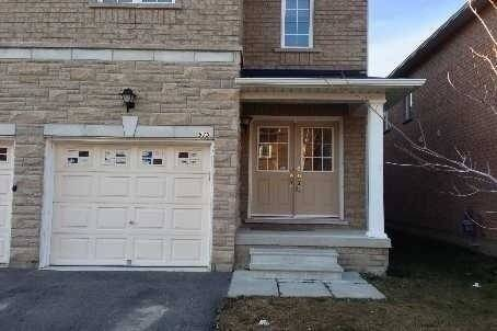 Townhouse for sale at 579 Candlestick Circ Mississauga Ontario - MLS: W4384753