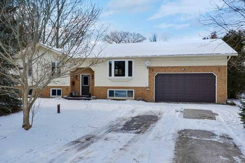 House for sale at 579 Catering Rd Georgina Ontario - MLS: N4662954