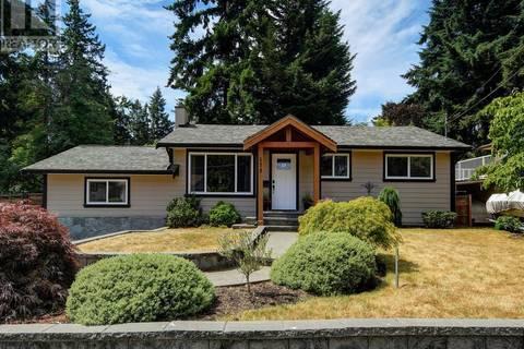 House for sale at 579 Cedarcrest Dr Victoria British Columbia - MLS: 412780