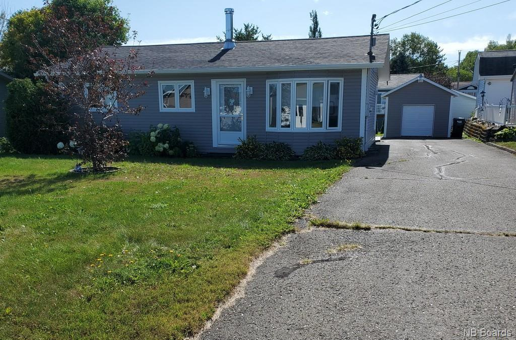 Removed: 579 Cyr Street, Grand Sault Grand Falls,  - Removed on 2020-03-04 04:12:20
