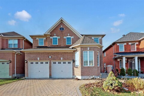 House for rent at 579 Fred Mclaren Blvd Markham Ontario - MLS: N4996627