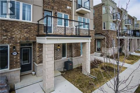 579 Goldenrod Lane, Kitchener | Image 2