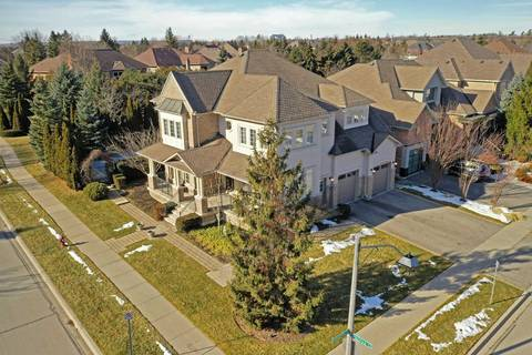 House for sale at 579 Golfview Ct Oakville Ontario - MLS: W4687473