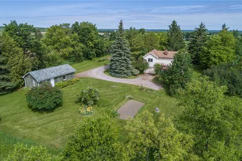 House for sale at 579 Goodfellow Rd Brighton Ontario - MLS: X4491597