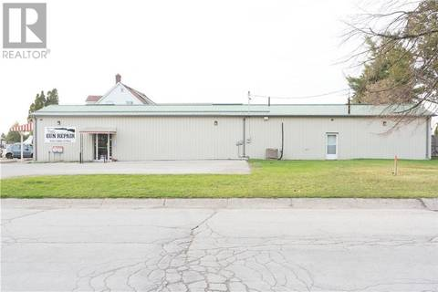 Home for sale at 579 James St Delhi Ontario - MLS: 30751437