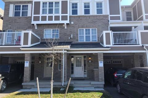 Townhouse for rent at 579 Laking Terr Milton Ontario - MLS: W4415140