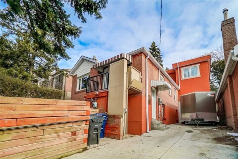 House for sale at 579 Mcroberts Ave Toronto Ontario - MLS: W5074467