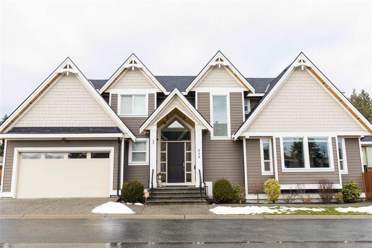 Removed: 579 Nathan Place, Coquitlam, BC - Removed on 2020-02-14 05:24:20