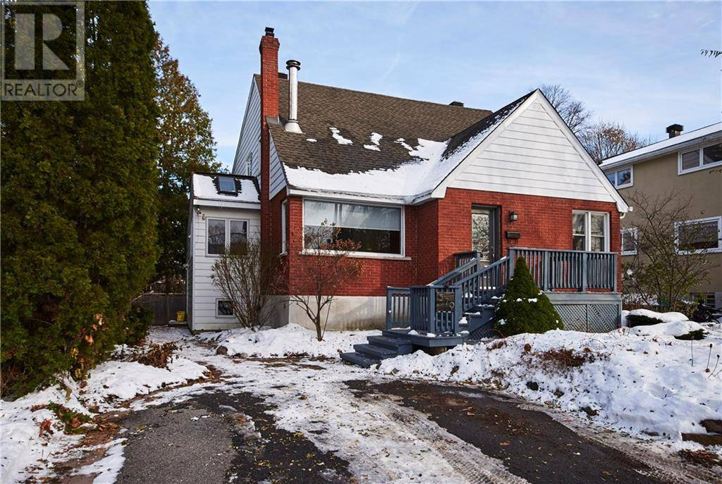 House for sale at 579 Rowanwood Ave Ottawa Ontario - MLS: 1175454