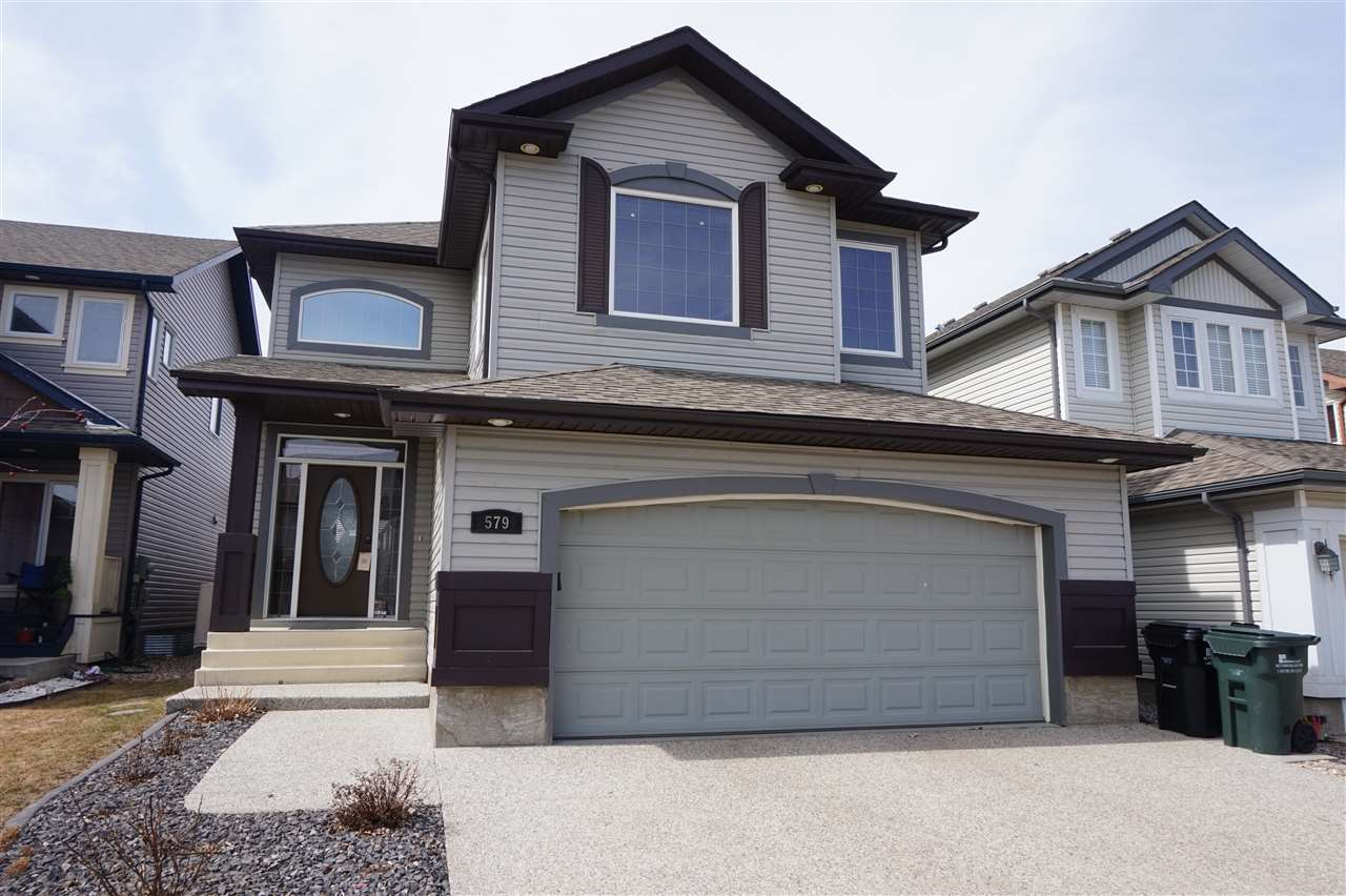 579 Suncrest Lane Sherwood Park For Sale 544900 Zolo