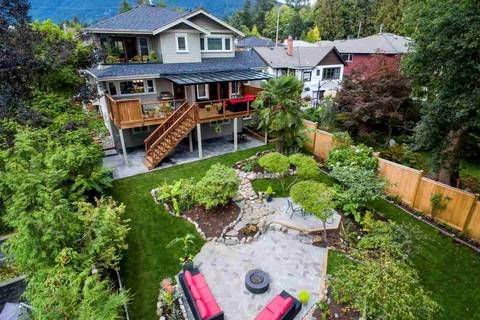 House for sale at 579 22nd St W North Vancouver British Columbia - MLS: R2427362