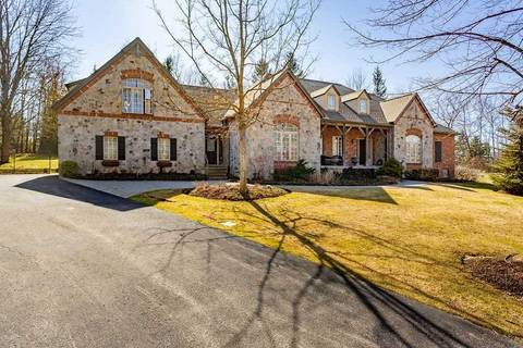 House for sale at 5790 Blind Line Burlington Ontario - MLS: W4730758