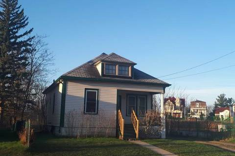 House for sale at 5790 Robinson St Niagara Falls Ontario - MLS: X4427434