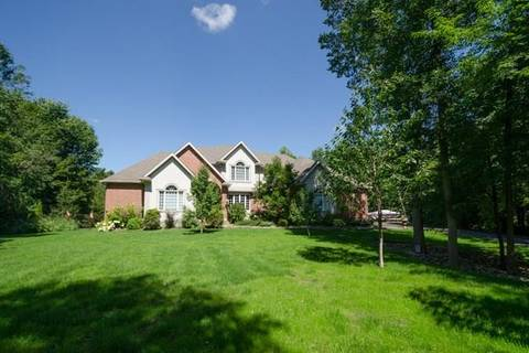 House for sale at 5791 Queenscourt Cres Manotick Ontario - MLS: 1153032
