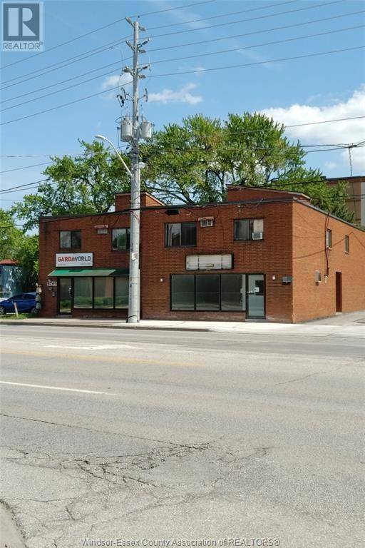 Commercial property for lease at 5791 Tecumseh Rd East Windsor Ontario - MLS: 19024371