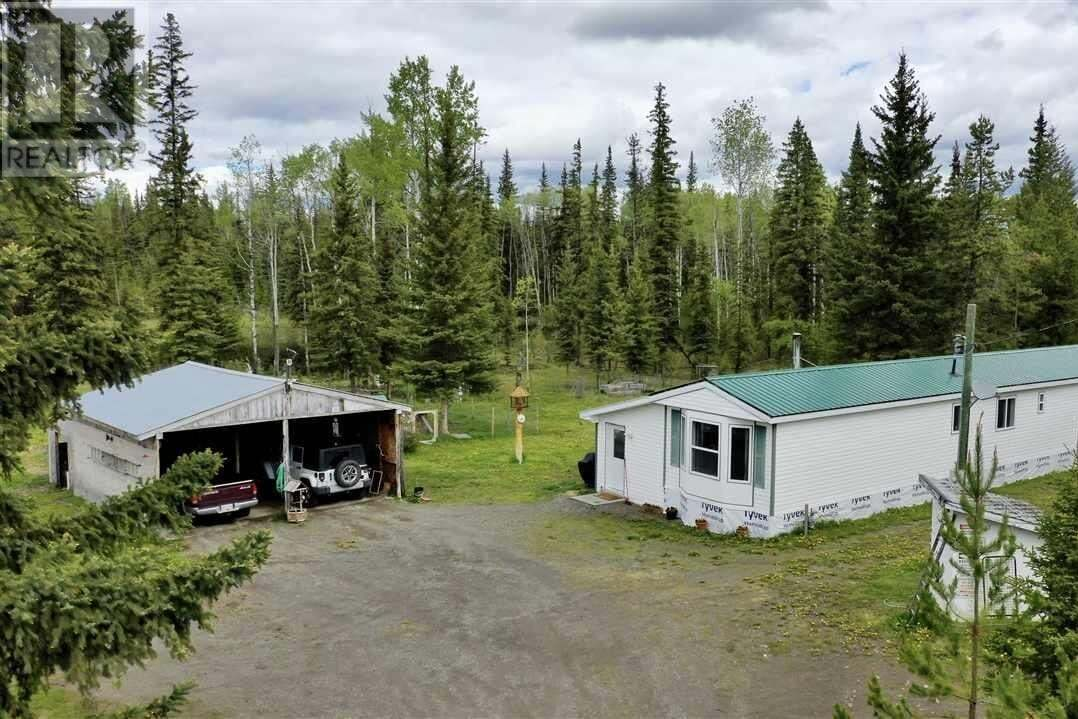 Home for sale at 5793 Little Fort 24 Hy 100 Mile House British Columbia - MLS: R2461502