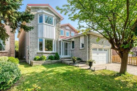 House for sale at 5793 River Grove Ave Mississauga Ontario - MLS: W4949034