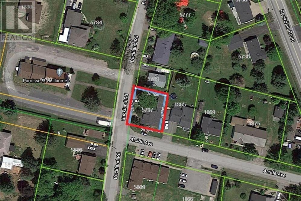 Residential property for sale at 5797 Buckland Rd Vars Ontario - MLS: 1218761